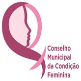 banner conselho municipal da condição feminina link