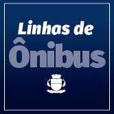 banner link linhas de ônibus