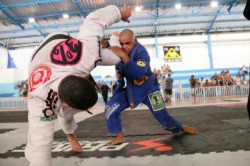 Jiu-Jítsu de Caraguatatuba conquista mais de 80 medalhas