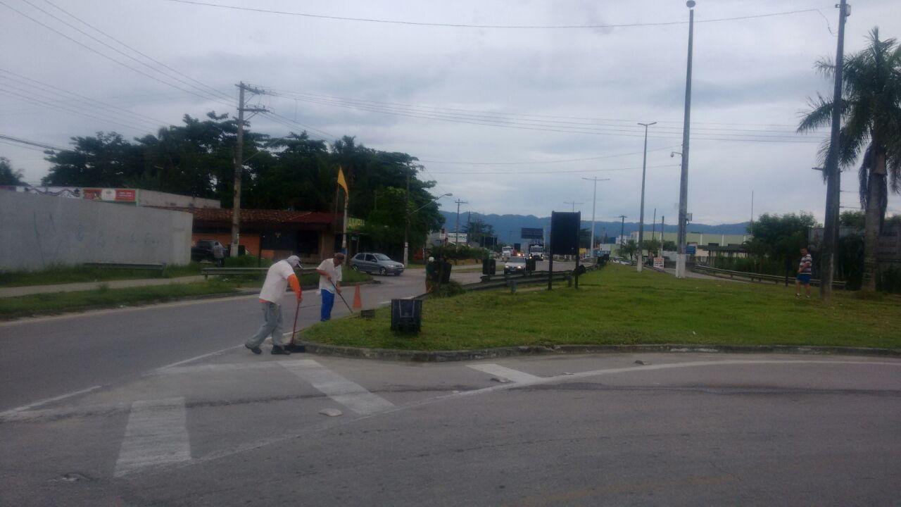 04_06 Prefeitura de Caraguatatuba lança em 15 dias edital para contratar empresa para limpeza pública