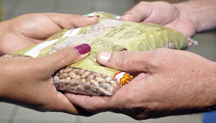 Covid-19: Fundo Social de Caraguatatuba cria Rede do Bem com arrecadação de produtos de alimentos e higiene