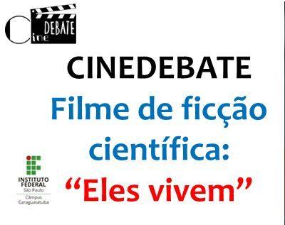 Cinebate - Foto Capa
