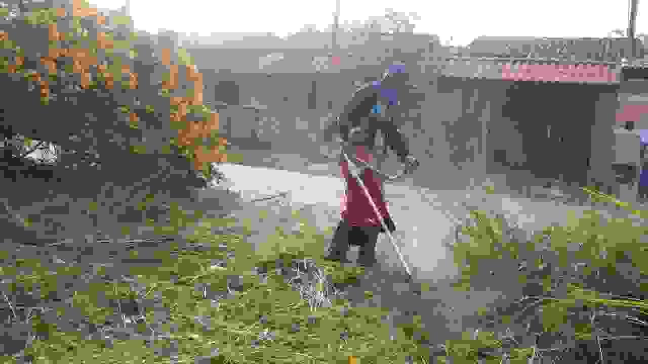 06_01 Limpeza e bota-fora em diversos bairros 1