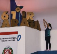 Caraguatatuba encerra 61º Jogos Regionais do Interior