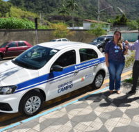 Prefeitura adquire veículo para reforçar os trabalhos de Regularização Fundiária