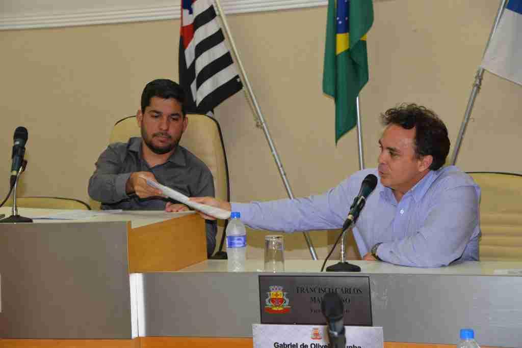 Audiência discute LOA de 2018 e criação da Secretaria de Tecnologia da Informação em Caraguatatuba