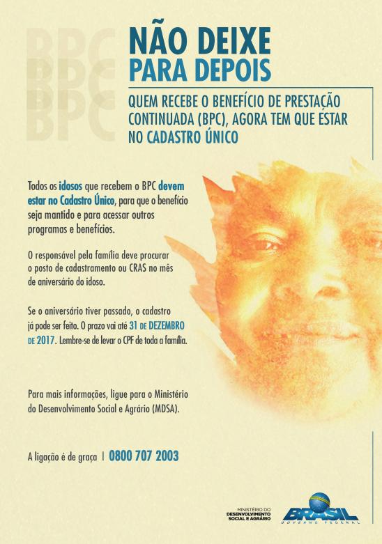bpc idoso - banner