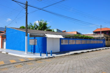 Região Sul de Caraguatatuba ganha Unidade do Conselho Tutelar na segunda-feira (Fotos: Cláudio Gomes/PMC)