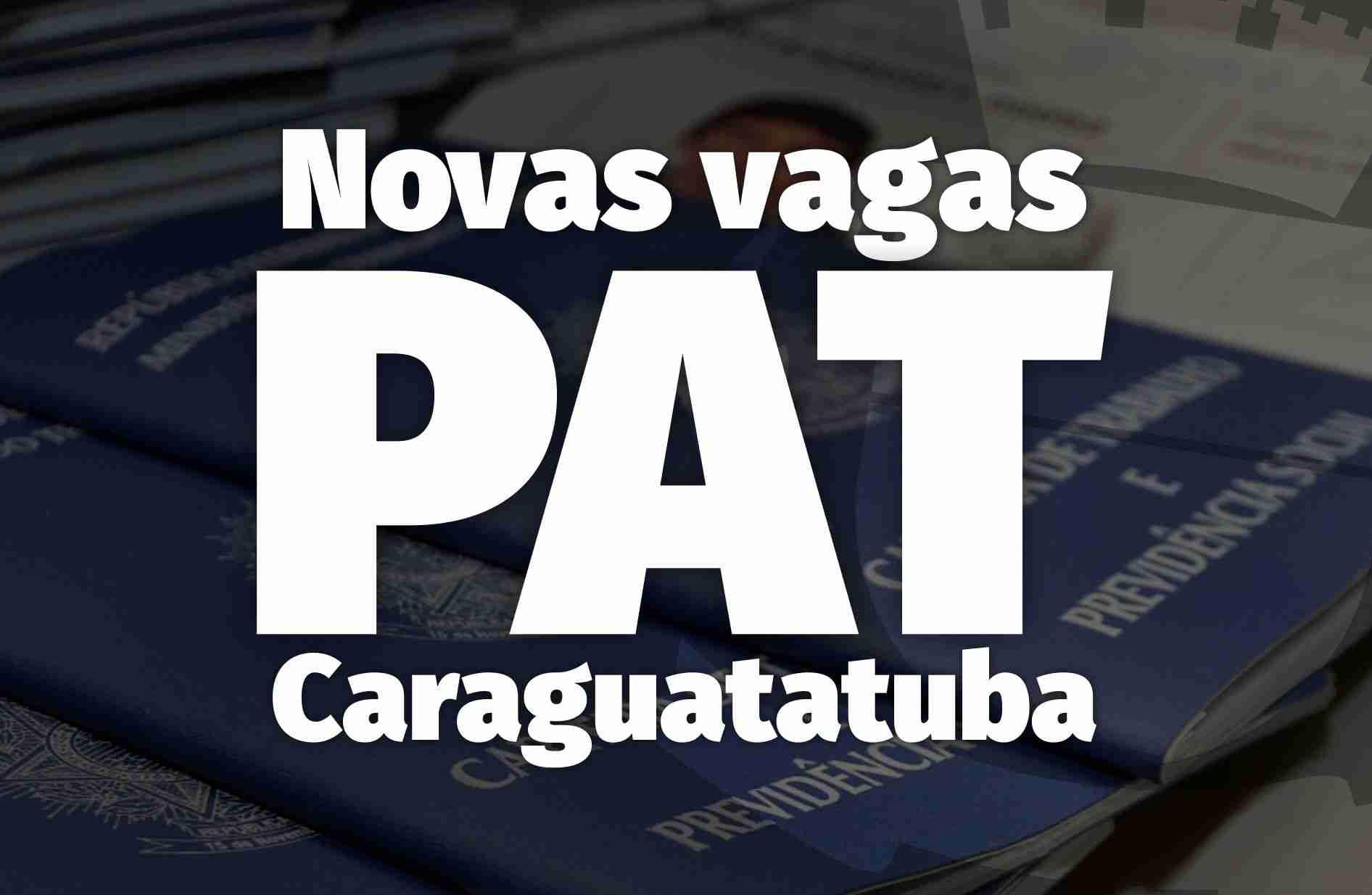 Vagas PAT