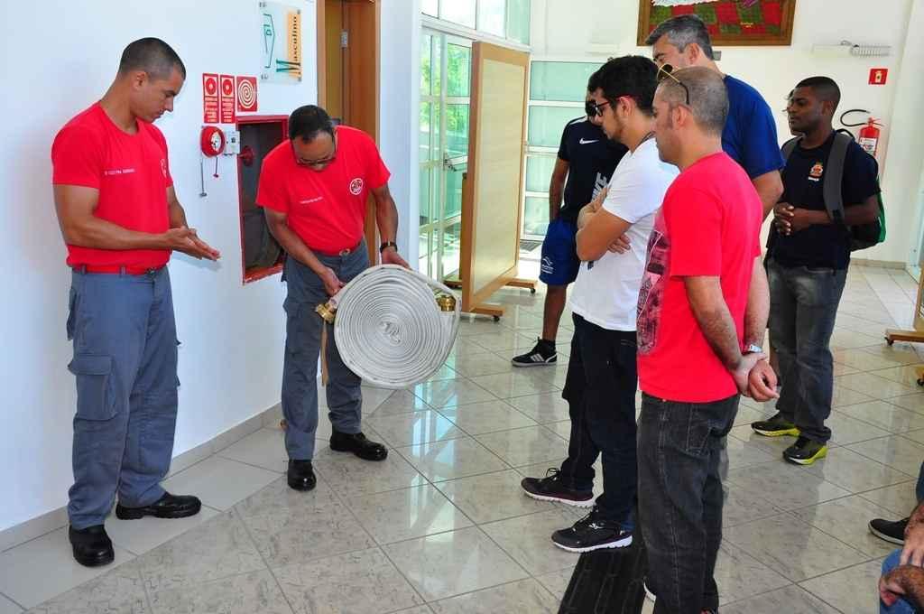 Inscrições para CIPA da Prefeitura de Caraguatatuba encerram no dia 4 de fevereiro (Fotos: Cláudio Gomes/PMC)