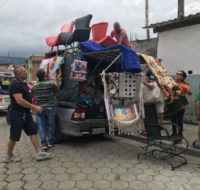 ACE aprova ações da Prefeitura de Caraguatatuba contra ambulantes clandestinos