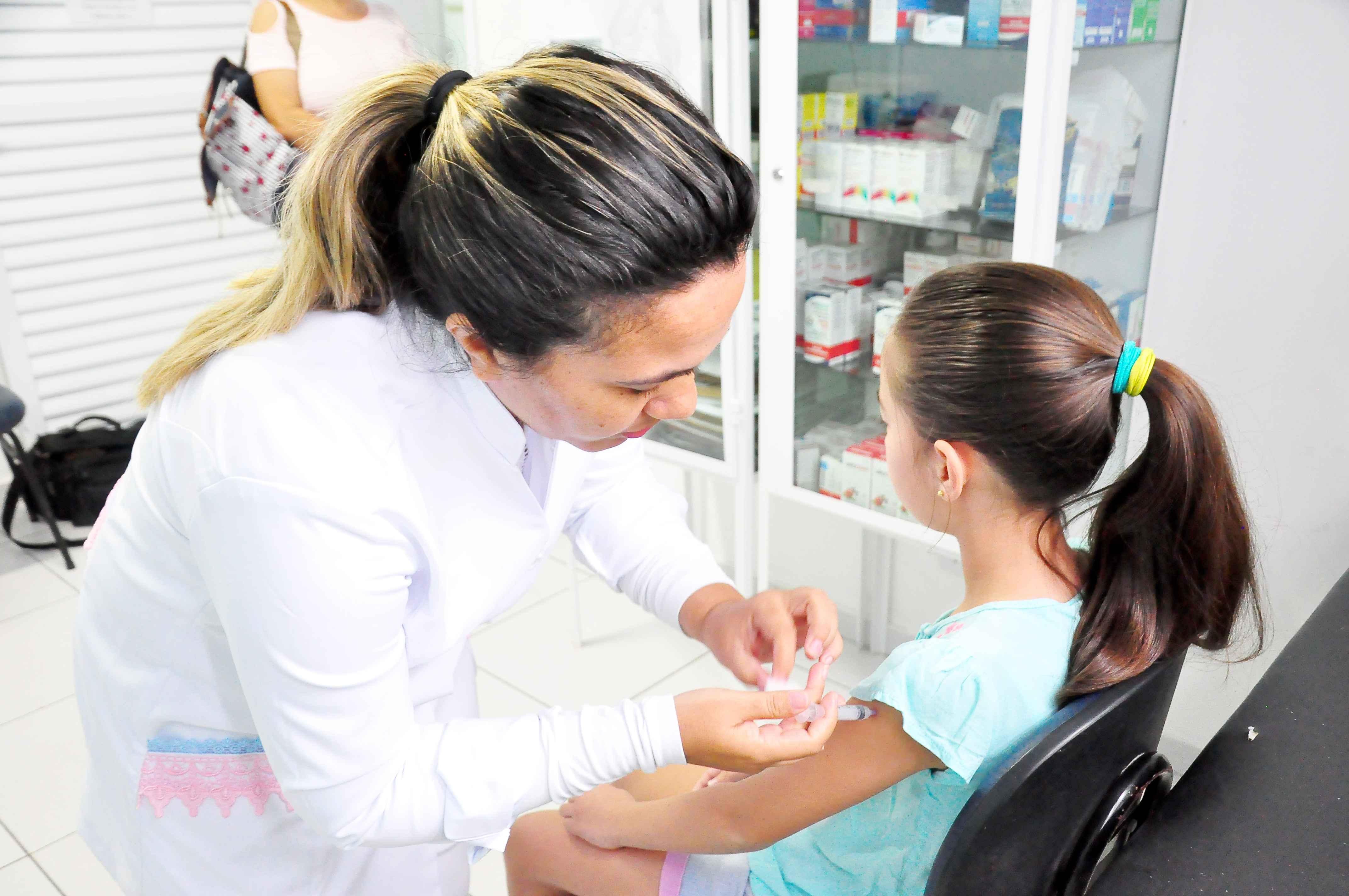 Vacinação contra a febre amarela é antecipada para dia 29 de janeiro, confira locais de aplicação (Foto: Divulgação/PMC)