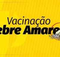 Estado antecipa e Caraguatatuba inicia vacinação contra a febre amarela dia 25 de janeiro