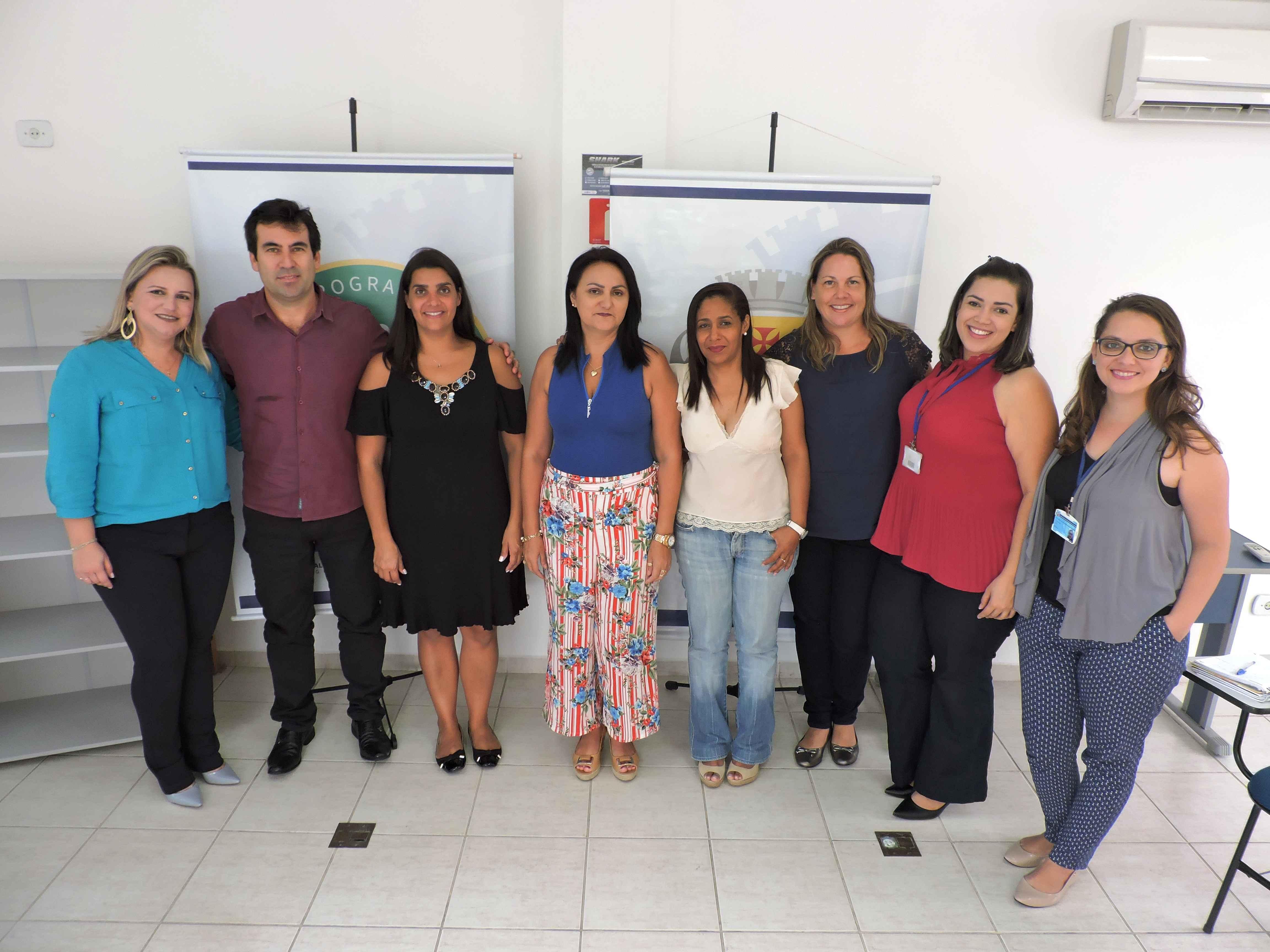 Banco Municipal de Alimentos recebe visita da Prefeitura de Ubatuba
