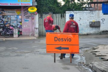 Operação Tapa-Buracos é iniciada hoje no Perequê Mirim