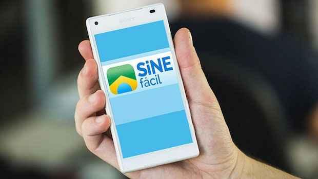 sine-facil-cadastro-veja-como-usar-esse-app-para-arrumar-emprego