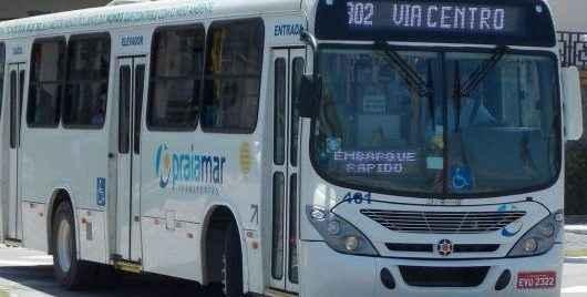 12_07 Alteração itinerário de ônibus