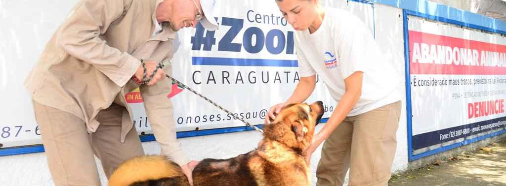 Centro de Controle de Zoonoses de Caraguatatuba