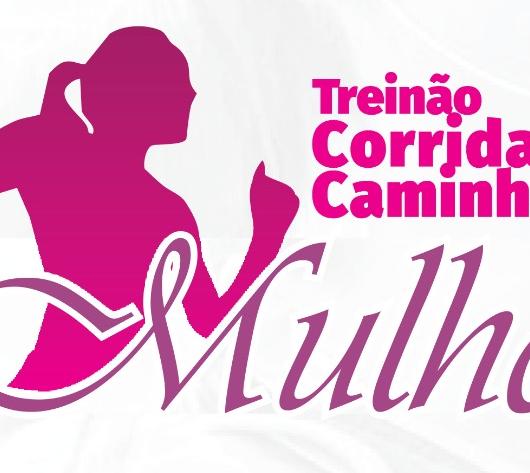 Caraguatatuba realiza Treinão, Caminhada e Corrida das Mulheres