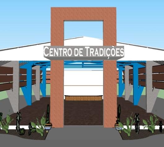 Centro de Tradições do Tinga