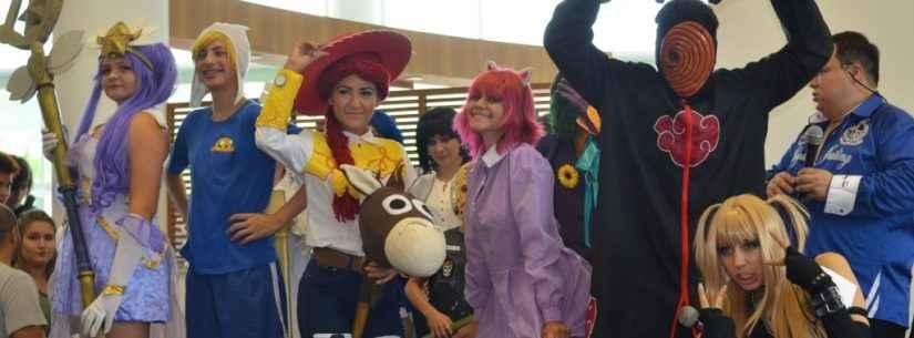 Secretaria de Turismo de Caraguatatuba abre inscrições para 1º Geek Games