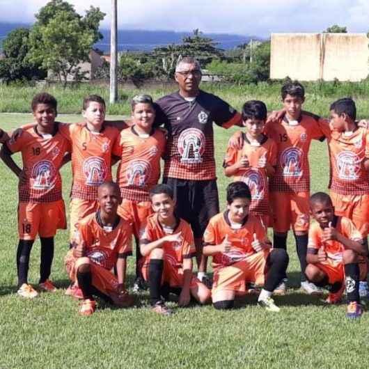 Futebol da Pastoral