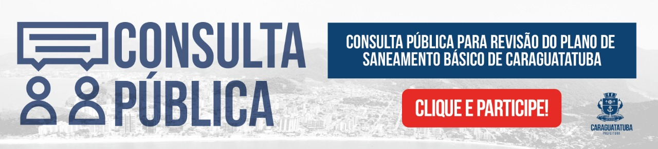 banner consulta saneamento