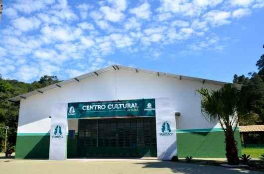 Centro Cultural do Alto do Jetuba