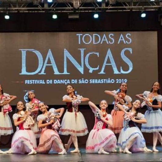 Festival Todas as Danças