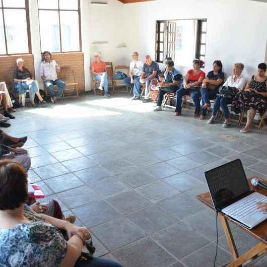 Fundacc, Prefeitura e Conselho realizam no domingo (28) 3ª Conferência Municipal de Cultura