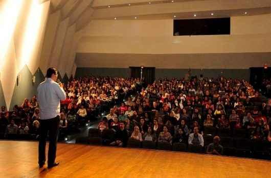 Caraguatatuba sedia seminário de gestão previdenciária no dia 9 de maio no Teatro Mario Covas