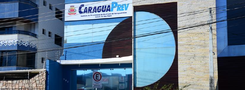 Eleição para conselheiros deliberativos e fiscais do CaraguaPrev será na próxima terça-feira