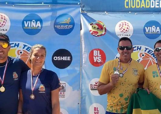 Campeonato Mundial de Beach Tennis