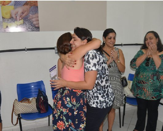 Fundo Social faz homenagem a mulheres que são exemplo de solidariedade