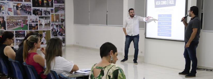 Prefeitura de Caraguatatuba lança o aplicativo radar escolar, integrando famílias às escolas