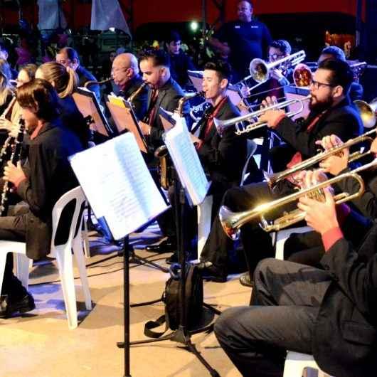 Banda Municipal Carlos Gomes