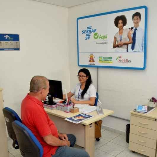 Posto do Sebrae Aqui da Prefeitura de Caraguatatuba oferece curso gratuito de legislação trabalhista