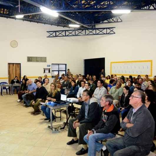 Audiências públicas da LDO 2020