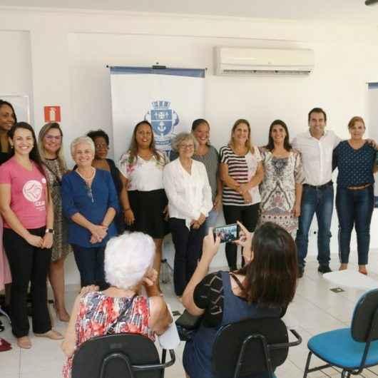 Nova gestão do Conselho Municipal da Condição Feminina toma posse