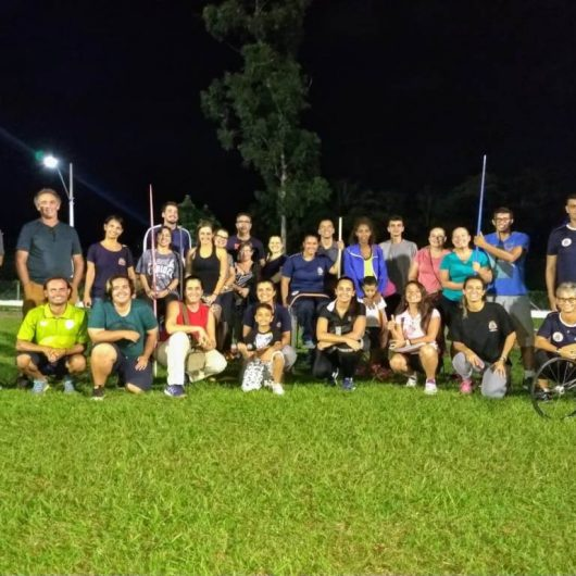 Deficiências e práticas esportivas inclusivas