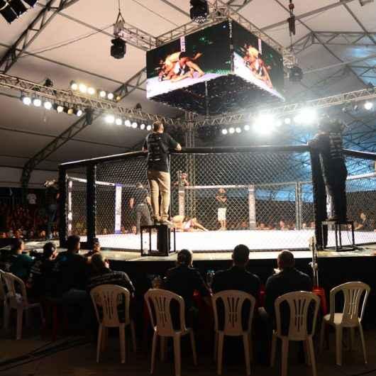 MMA Max Fight