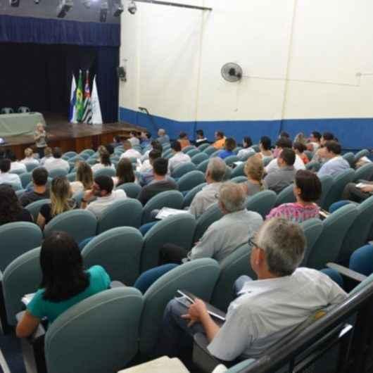 Caraguatatuba recebe seminário de gestão previdenciária em maio