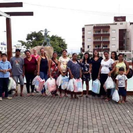 Fundo Social de Caraguatatuba