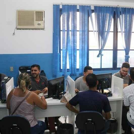 05_07 Caraguatatuba cria projeto de primeiro emprego 2