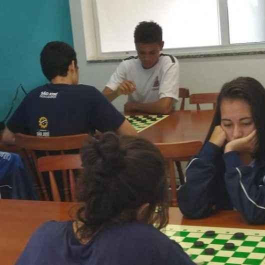 Equipe de damas de Caraguatatuba está entre as melhores do Estado de São Paulo na categoria Sub-20
