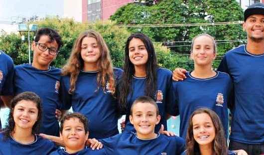 Equipe de Caraguatatuba vence o Circuito de Maratonas Aquáticas