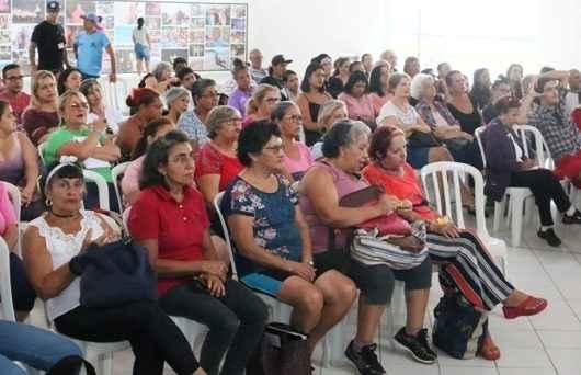 Ciapi realiza palestra sobre combate a Dengue no próximo dia 22/05