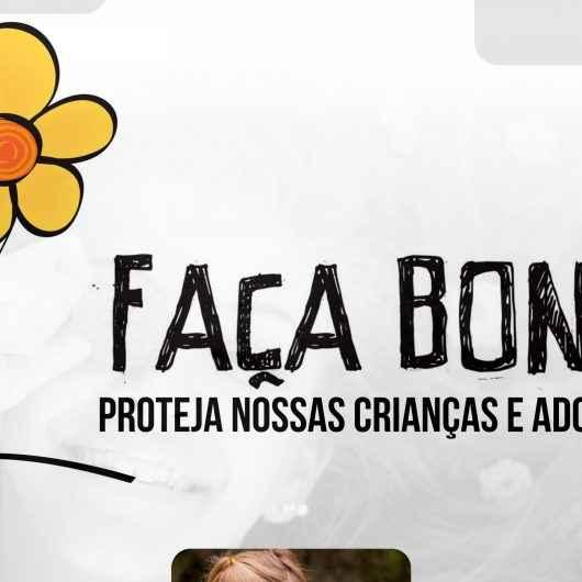 Prefeitura de Caraguatatuba promove Semana de Combate ao Abuso e à Exploração Sexual de Crianças e Adolescentes
