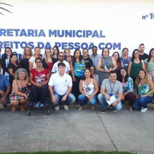 Departamento Ético Disciplinar da Prefeitura de Caraguatatuba promove orientações para servidores das secretarias
