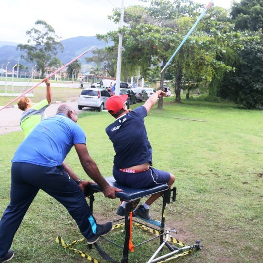 Na próxima semana atividades para pessoas com deficiência serão ampliadas para o Hotel Ilha Morena